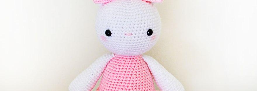 Ballerina Doll Crochet Amigurumi Free Pattern #amigurumi #crochet ...   312x880