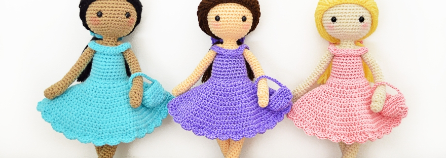 Lovely Ballerina! Free Pattern (in Turkish): Amigurumi Ballerina ... | 312x880
